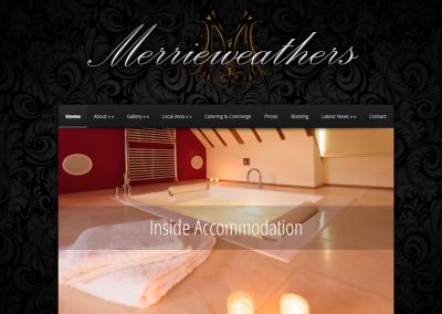 Merrieweathers House