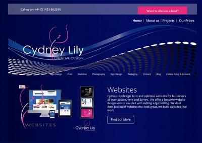 Cydney Lily Creative