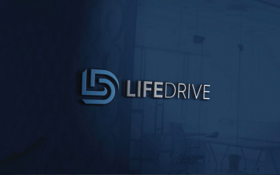LifeDrive Gets Branded