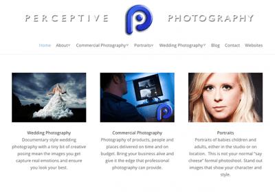 Perceptive Photography