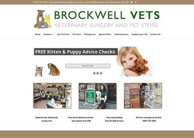 Brockwell Vets