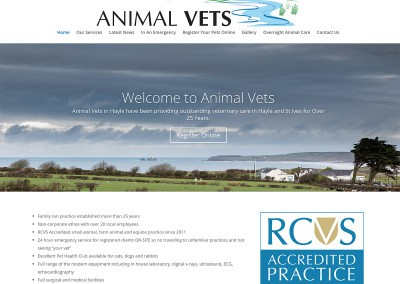 Animal Vets